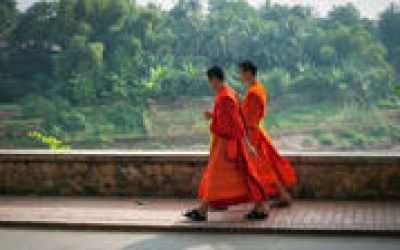 3-Night Experience Laos Private Tour from Luang Prabang