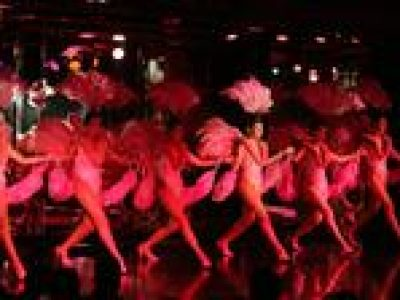 Bangkok Calypso Cabaret Tickets and Transfer