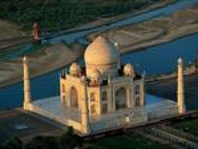 Day Trip to Agra and Jaipur from Delhi