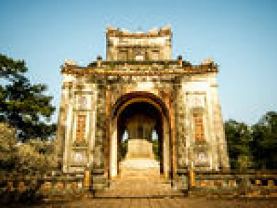 Full-Day Hue City Tour