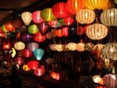Hoi An City Tour and Marble Mountain Full-Day