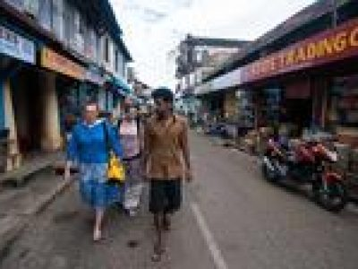 Kochi City Guided Full-Day Tour