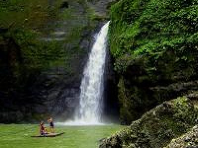 Pagsanjan Falls Adventure from Manila