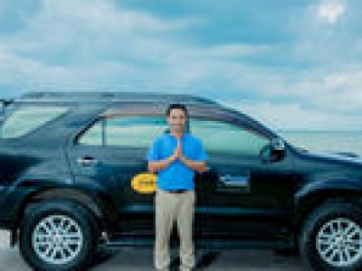 Private Bangkok Airport Arrival Transfer to Pran Buri Hotels