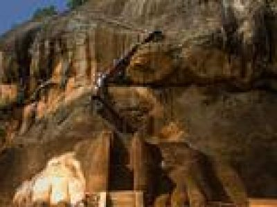 Private Day Trip from Colombo to Sigiriya