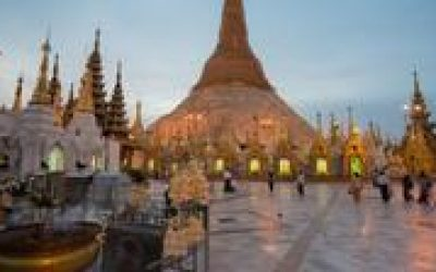 Private Full-Day Yangon Cultural and Temples Tour